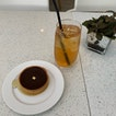 Dark Chocolate & Melon & Rose Cold Brew