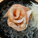 Unkai Japanese Cuisine (Old Airport Road Market & Food Centre)