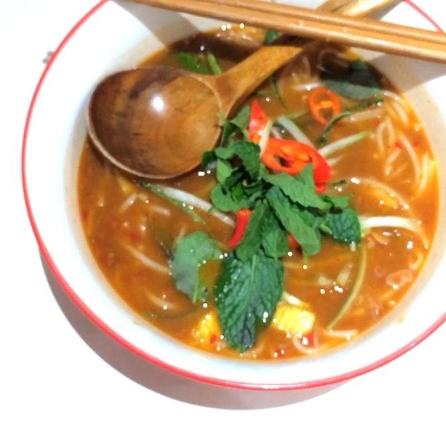 Good Penang Food In Singapore