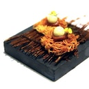 An #instavideo look into Asia's newly crowned BEST restaurant Gaggan from Bangkok Thailand!