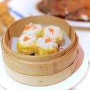 A dim sum meal at Gold Mine Bayswater.