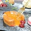 Thai Milk Tea Lava Cake, Chestnut Mont Blanc Tartlet, and other NEW desserts from Arteastiq @Arteastiq .
