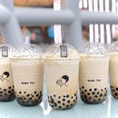 Lovers of the trendy brown sugar bubble milk tea got to get ready for this new launch.