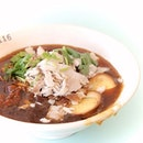 Xin Mei Xiang Lor Mee (Old Airport Road Food Centre)