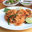 Not many people know Kin Moo @kinmoo_tql actually serves up other appetising Thai dishes such as Pad Thai too.