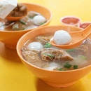 Is this the best Yong Tau Foo in Singapore?