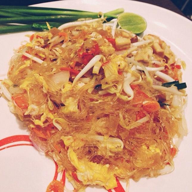 #thai #glass #noodles #porn #yum!