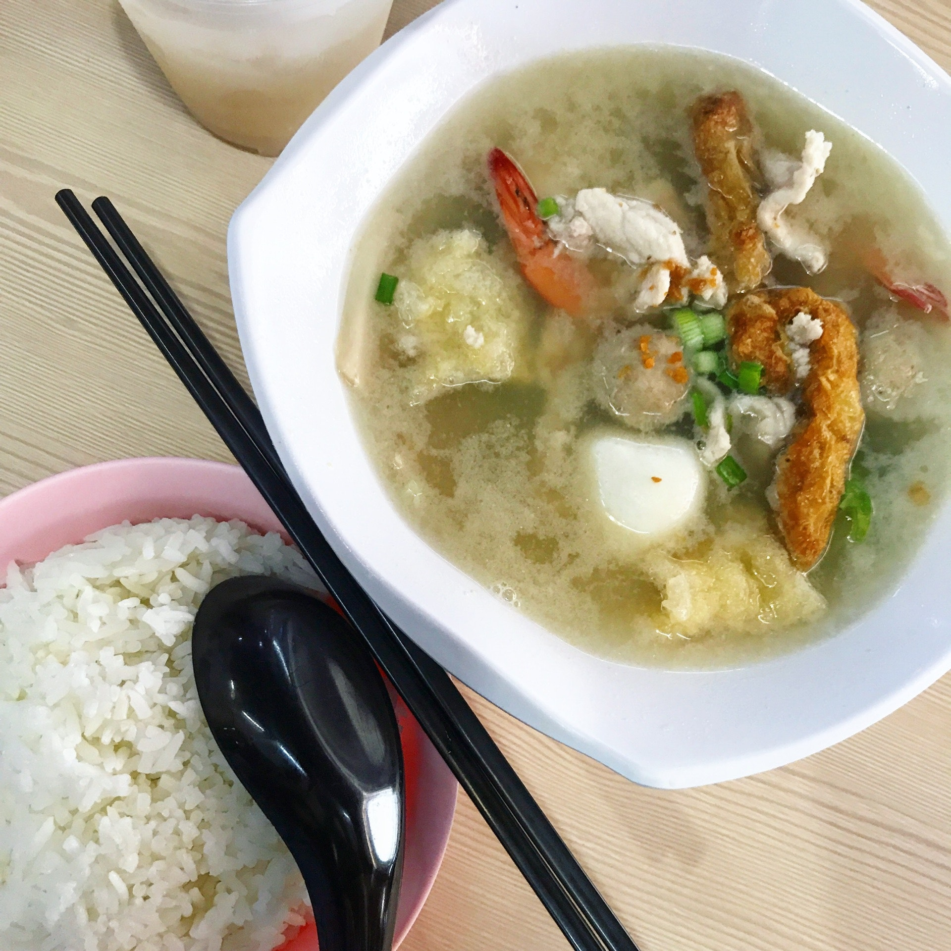 Lao Jiang Superior Soup 老江一品汤 (Bukit Timah)
