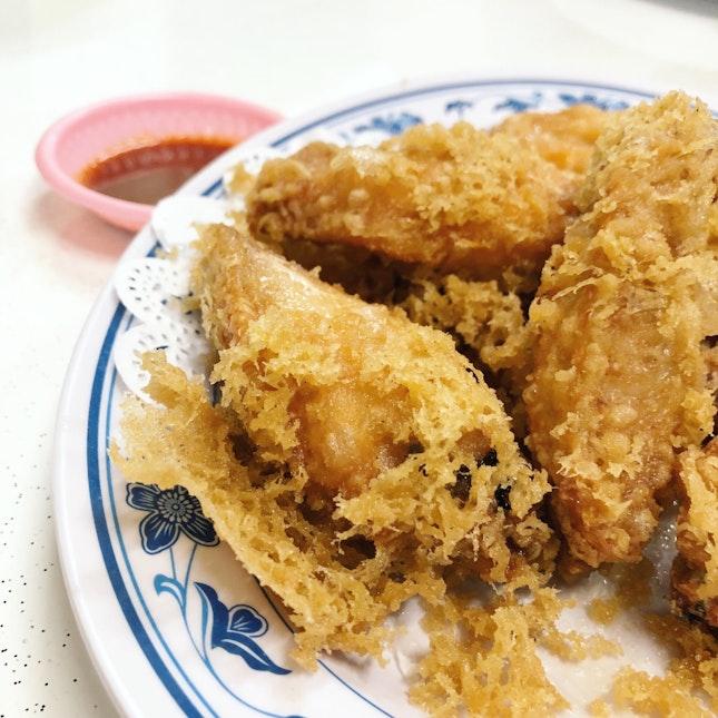 Har Cheong Gai ($9- Small)