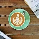 Caffe mocha!