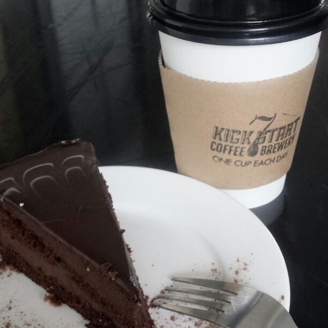 Coffee & Grill