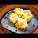 燒賣 (Siu Mai/Shao Mai)