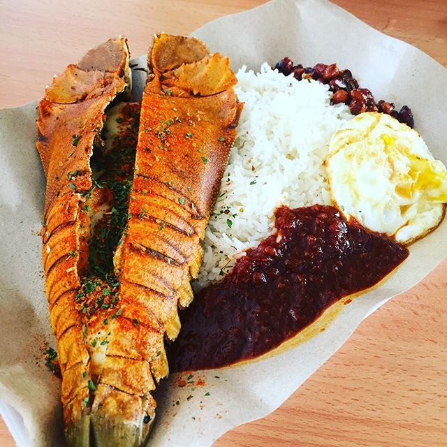 The lobster has shrunken in size, hence its not that worth it to spend $22 on that.