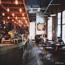 Hip cafe expanding
