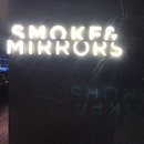 Evening chill with a chilly weather 📍: @smokeandmirrorsbarsg Singapore