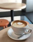 Jewel Coffee (Tanjong Pagar Centre)