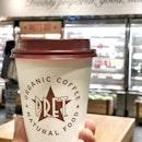 <🇩🇪> wenn alles falsch, geh mal recht <🇬🇧> when everything is so wrong, go right • ☕️: Hot Chocolate - SGD 6 📍: @pretamangeruk Changi T3, Singapore