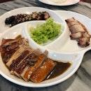 Mixed Roast Platter