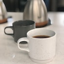 Chilling Out With Pour Over Coffee