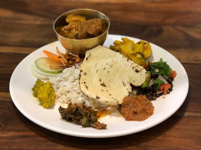 Nepali Specialties