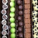 我的死穴😂😂😂 #nom #yum #praline #chocolate #chef #pastrychef #sweettooth #instapic #instafood #foodpic #foodporn #foodforsoul