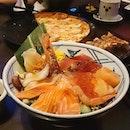 🍣 #foodporn #japanese #instafood #foodforsoul #fatdieme #nom #burpple #sashimi