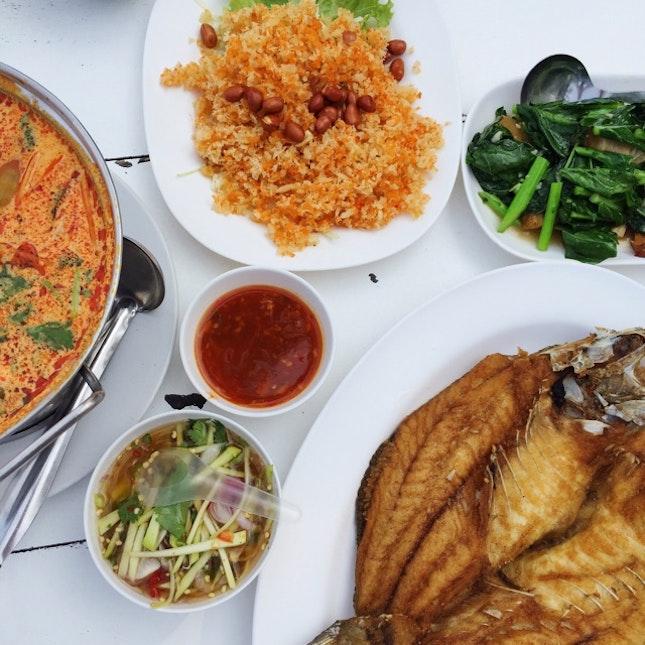 Amazing Thailand (Hua Hin)