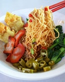 Liang's Wanton Noodles (The Bedok Marketplace)