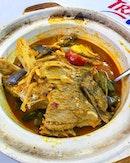 Ocean Curry Fish Head (Bedok North)