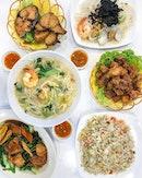 Juxiong Singapore (Bedok)