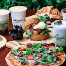 To celebrate the opening of its fourth outlet at Funan Mall, dal.komm COFFEE has launched a refreshed menu featuring several savoury bites as well as two outlet- exclusive beverages.