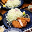 Ask anyone where to get excellent tonkatsu in Singapore and most will point to Ma Maison.