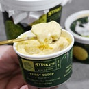 One of Singapore's most trusted durian retailers, Stinky's by 99 Old Trees has launched a limited-time only Stinky Scoop, that will be available from now till 31 December 2020.