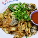 Hup Kee Fried Oyster Omelette (Geylang)