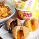 Shake Shake In A Tub's newest creation - Shake Shake Bola Bola has launched on 9 September and this new product will surely delight fans and attract new ones as well.