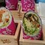 Sushi Burrito Express (OUE Link)