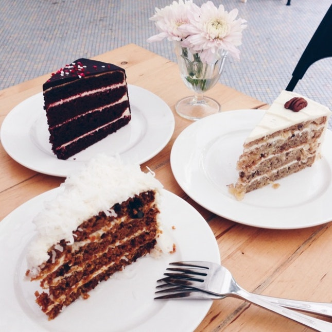 For Photogenic And Tasty Cake