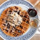 Wimbly Waffles