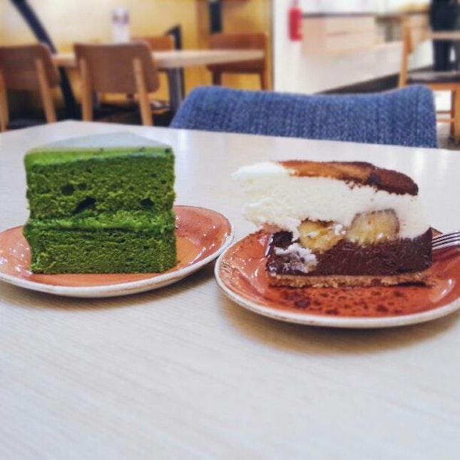 Cake Cake Cake Cake