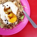 Uncle Soon Fried Rice |