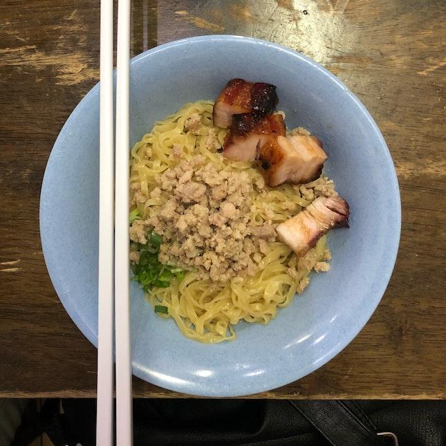 Asian Cheap Eats |