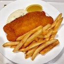 Fish & Chips (Limited Period)