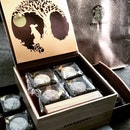 Starbucks Snow skin Mooncake