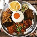 Nasi Ambeng Beef Set ( 2 Pax )