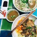 Bun Thit Nyong $7.90