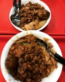 爺 · YEAH Taiwanese Street Food (Timbre+)