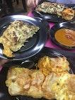 Murtabak Beef | Chicken (medium Size)
