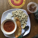 Fish & Chips Lunch Platter $7.90