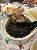 Duck Soup $6.50