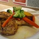 Caveman Food (Square 2)